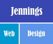 Jennings Web Design Logo